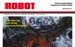 Robot 74, Ted Chiang e la memoria totale