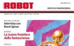 Robot, ritorna il leggendario 41