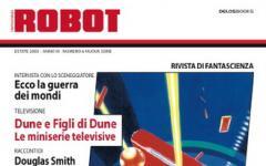 Robot 46: Dune e la Guerra dei Mondi