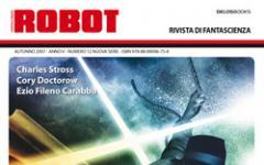 Robot 52: quando l'informatica entra nella fantascienza