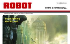 Premio Robot, i finalisti della terza edizione