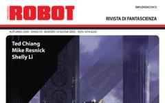 Robot 58 indaga sulla presunta morte della fantascienza