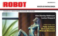 Robot 59 con Shepard e Robinson