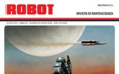 Premio Robot, i finalisti della quarta edizione