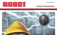 Premio Robot, vince un piccolo Solaris