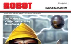 Robot 61, amore impossibile