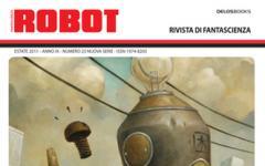 Robot 63, quando la religione incontra la fantascienza