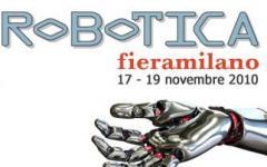 Robotica 2010, a Milano i robot di oggi e di domani