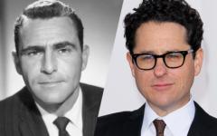 JJ Abrams produce l'ultima sceneggiatura di Rod Serling