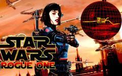 Star Wars Anthology Rogue One: ecco i protagonisti. E cosa verrà dopo...