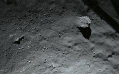 Fantascienza.com, il meglio della settimana del ritorno allo spazio