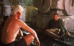 Ridley Scott dirigerà Blade runner