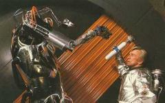 Come ti infrango la Prima Legge della Robotica