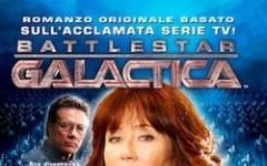 Battlestar Galactica: Sagittarius