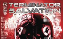 I prequel di Terminator Salvation e Transformers 2. A fumetti