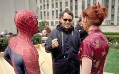 Sam Raimi parla di Spider-Man 4 e 5