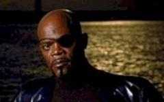 Nick Fury starà tranquillo in Iron Man 2