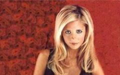 Sarah Michelle Gellar contestata dai fan di Buffy