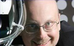 Robert J. Sawyer: non scriverò un seguito di FlashForward