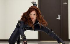 Scarlet Johansson andrà Sotto la pelle