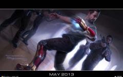 Iron man 3: svelato il cattivo!