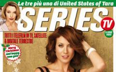 Tricia Helfer su Series: numero 6 sul numero 46