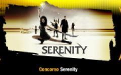 Vinci Serenity