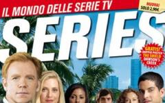 Series, secondo episodio