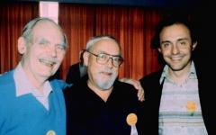 Harry Harrison, Roberto Quaglia e la peggio fantascienza