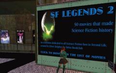 I 50 più grandi film di fantascienza al Delos Bookclub