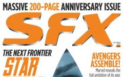 SFX fa 200