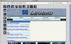 SGLegend, la community di Stargate sopravvive