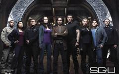 Addio Stargate Universe: Syfy cancella la serie