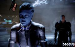 Mass Effect: Il ritorno di Liara