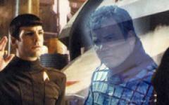 Star Trek, la scena mancante con William Shatner