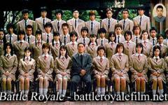 Battle Royale: annunciato il remake