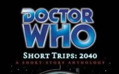Scrivere per Doctor Who