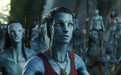 Tutte le Sigourney Weaver di Avatar