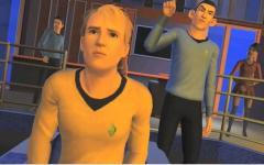 The Sims Trek
