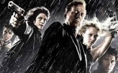 Pronta la sceneggiatura di Sin City 2