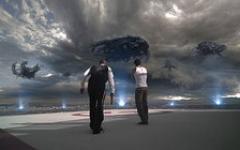 Ecco il trailer di Skyline