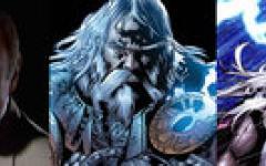 Anthony Hopkins sarà Odino nel film di Thor