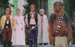 Star Wars in Blu-ray: tutte le modifiche di Lucas