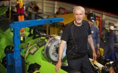 James Cameron: il mio futuro è Avatar