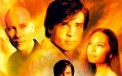 Smallville in tribunale