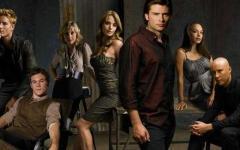 Smallville e Supernatural torneranno a settembre