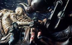 Alien: Maternità
