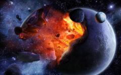 Il mondo non finirà nel 2012, parola della Nasa