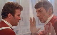 Nel Texas Star Trek detta legge
