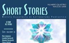 Short Stories, ecco il numero 4